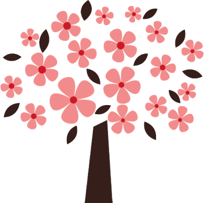 clip-art-flower-tree-FN2YHP-clipart.png